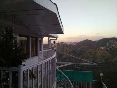 """Photo for """"Dolphin Cottage Home Stay Shimla"""""""
