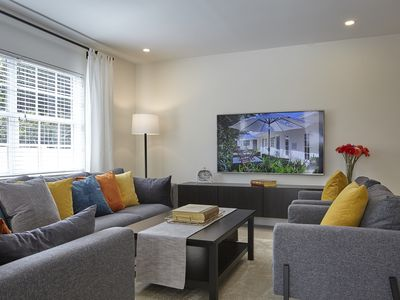 Photo for 2BR Luxury Suite #1 on Ocean Drive, Steps to Beach
