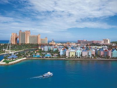 Photo for Harborside Resort at Atlantis - Full Resort Access - 1 Bedroom Deluxe