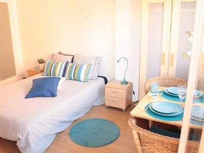 Photo for 1BR House Vacation Rental in Barcelona