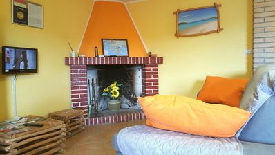 Photo for Holiday House in the center up to 5 people with private parking inside