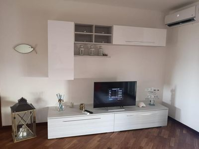 Photo for The sound of the sea holiday apartment in Bari