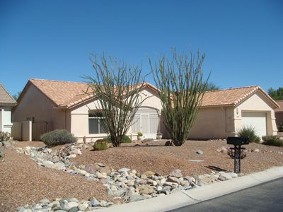 Photo for Large Two Bedroom, 2 Bath In Resort Community - Golf, Tennis, and MORE!