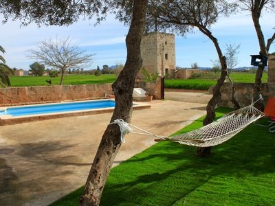 Photo for 3BR Cottage Vacation Rental in campos, Mallorca