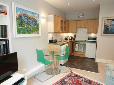 Photo for Sunny, Homely Flat Close to Transport Links & Attractions