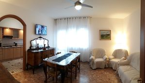 Photo for Marconi apartment FREE WI-FI & FREE PARKING