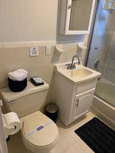 Photo for 1631 2H · Adorable 2bed Apt/20min to NYC-Parking Avail .