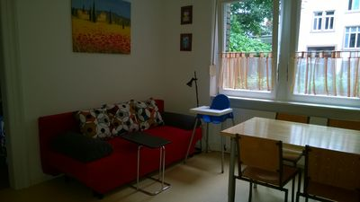 Photo for Central and quiet: families -10 / night, incl. Cable TV, wireless internet, washer