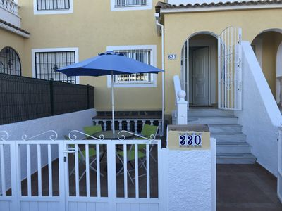 Photo for 2BR House Vacation Rental in gran Alacant, santa pola