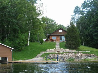 Photo for 3BR House Vacation Rental in Kinmount, ON