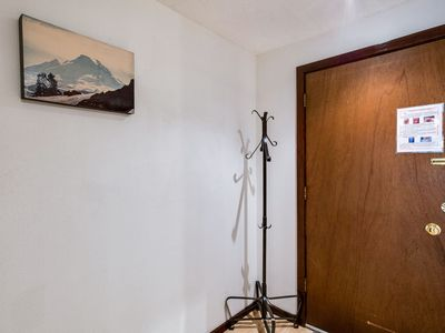 Photo for Snowater Condo #31 - A great 2 Story Condo - Sleeps 4 - Beautifully decorated!