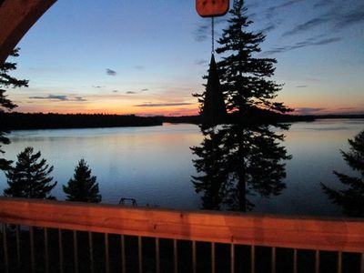 Photo for Incredibly Beautiful Lubec Home & Location - Classic Maine Waterfront -Five*****