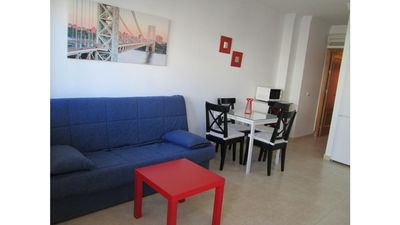 Photo for 1 bedroom apartment with terraces