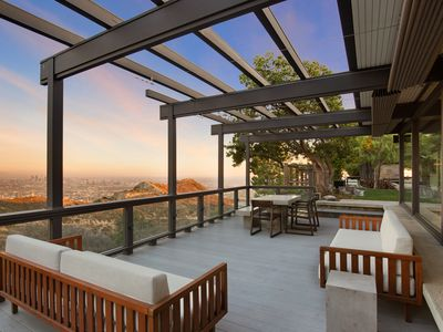 Photo for Hollywood Panoramic View Villa