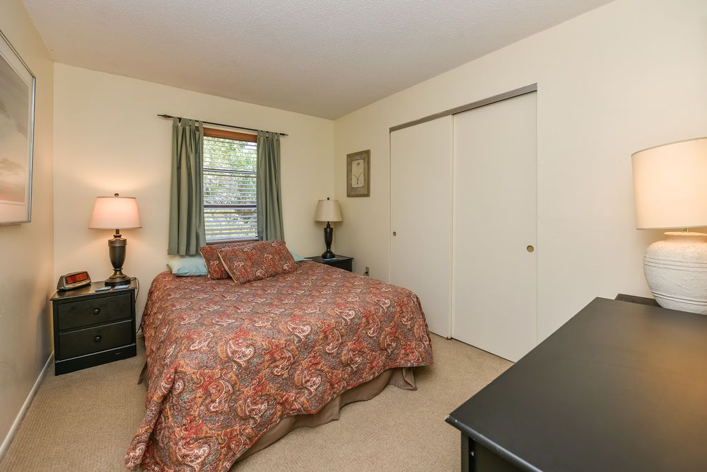 Banana Cabana And Cottage By Beachside Management Deluxe Apartment 2 Bedrooms Bathrooms