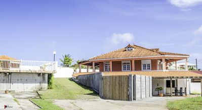 Photo for Nice top villa type F5 and pool Robert