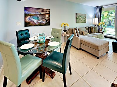 Photo for Luxury, Remodeled, Beautiful Condo