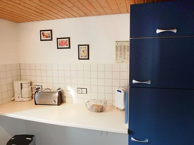 Photo for Apartment Schuler in Unterkirnach - 5 persons, 2 bedrooms