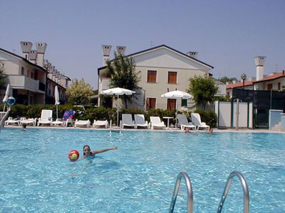 Photo for Holiday Apartment - 6 people, 40m² living space, 2 bedroom, Internet/WIFI, Internet access