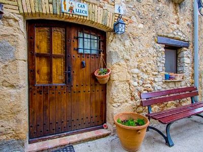 Photo for Self catering Can Lluch for 4 people
