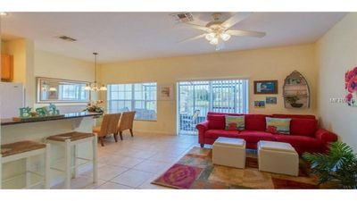 Photo for STUNNING TOWNHOUSE INSIDE CORAL CAY RESORT/ MINUTES AWAY FROM DISNEY!