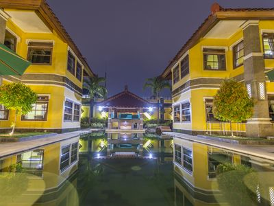 Photo for Sanur, 2 Bedroom - Hidden Paradise Villas