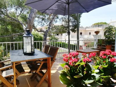 Photo for Holiday house Porto Cristo for 4 - 5 persons with 2 bedrooms - Holiday house