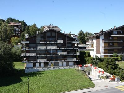Photo for Nice apartment 4 rooms, type G4, 6 people. Entrance, large living room with fireplace, TV, WIFI inte