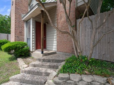 Photo for 1BD/1.5BA Aggieland Condo : Game-Day Retreat or Relaxing Get-Away Spot