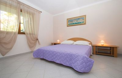 Photo for Apartment in the center of Rabac with Internet, Parking, Terrace, Washing machine (305844)