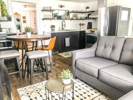 Photo for 1BR Apartment Vacation Rental in Butler, Pennsylvania