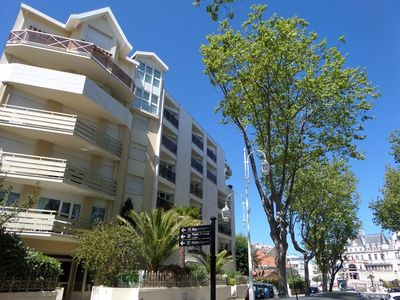 Photo for APARTMENT T3 CROSSING FULL CENTER OF ARCACHON