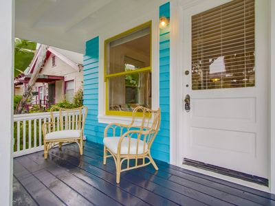Photo for Mission Hills Bungalow