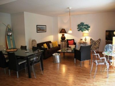 Photo for Apartment Hossegor, 3 bedrooms, 6 persons