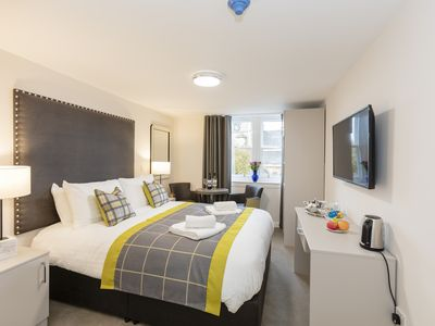 Photo for Dalkeith Apart Hotel - Twin Bedroom