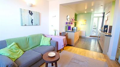 Photo for Mumbles Rd Apartment