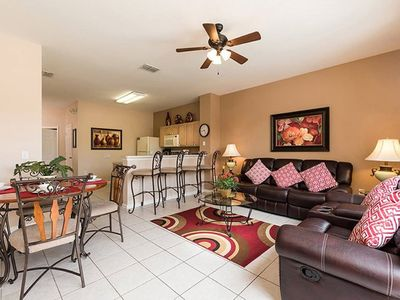 Photo for SVV 020 - Hills Palace 3 Bed Townhome