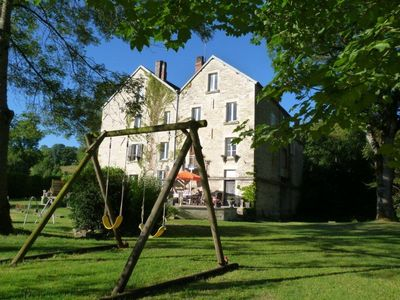 Photo for The Fulvy Mill, in the heart of Burgundy