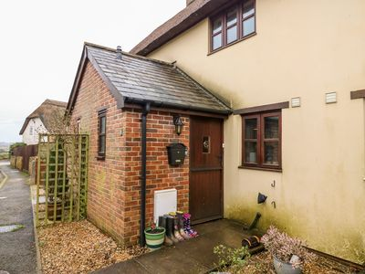 Photo for 2 Rose Cottages, HASELBURY PLUCKNETT
