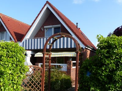 Photo for Cozy family-friendly holiday home with Wi-Fi, bicycles and cot