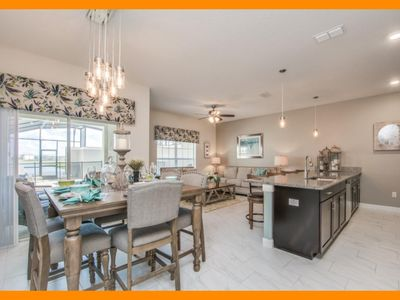 Photo for Storey Lake Resort 42 - Premium townhouse with private pool near Disney
