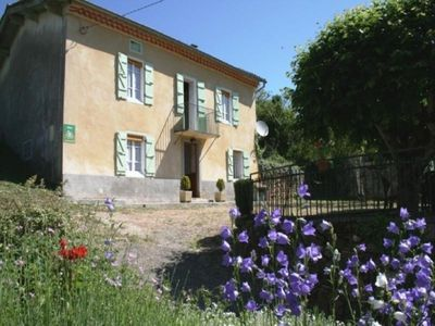 Photo for Gite Freychenet, 3 bedrooms, 5 persons