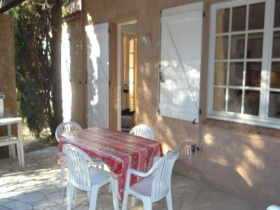 Photo for Villa La Croix-Valmer, 3 bedrooms, 6 persons