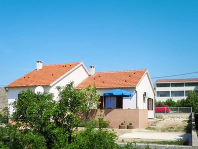 Photo for Vacation home Haus Lucija  in Maslenica - Jasenice, Dalmatia - 6 persons, 2 bedrooms