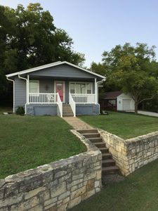 Photo for 3BR House Vacation Rental in Manhattan, Kansas