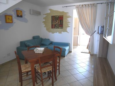 Photo for 1BR Townhome Vacation Rental in San Foca