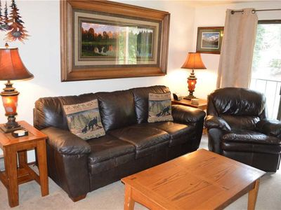 Photo for Beautifully Updated Winter Park Two Bedroom Condo Minutes from Winter Park Resort