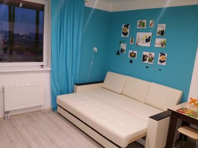 Photo for 1BR Apartment Vacation Rental in Ryazan, Ryazan Oblast