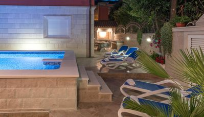Photo for Villa Palma in Trogir with Swimming Pool