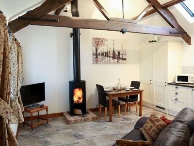 Photo for 1 bedroom accommodation in South Barrow, near Yeovil